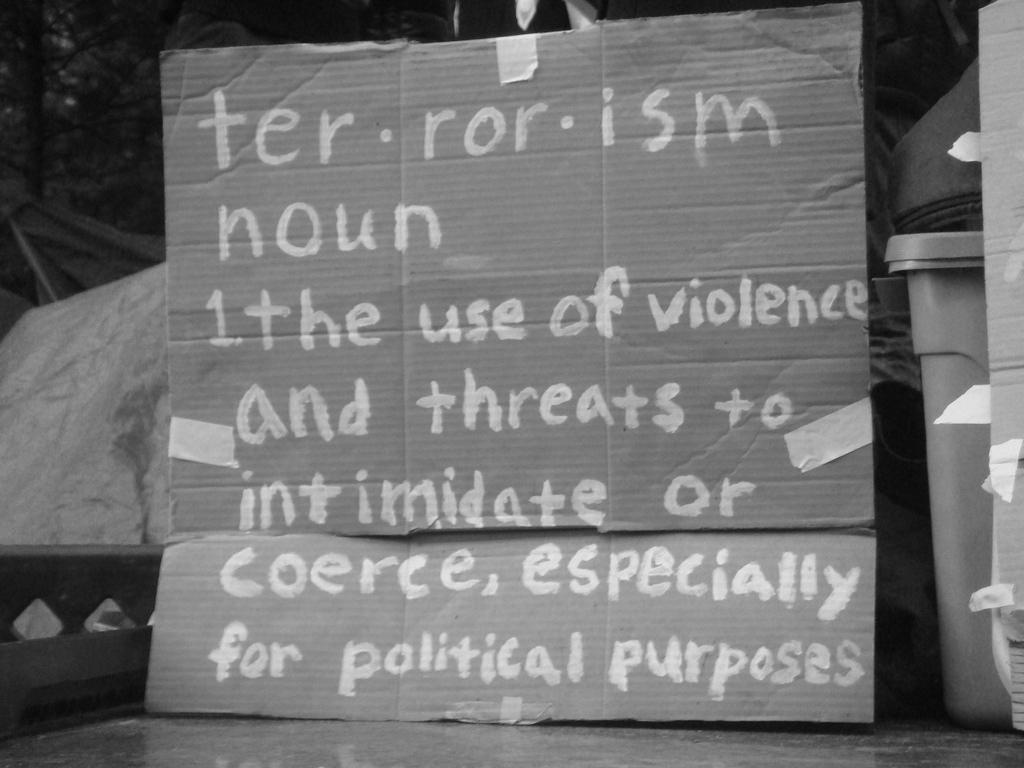 Islamwissenschaften und Terrorismus