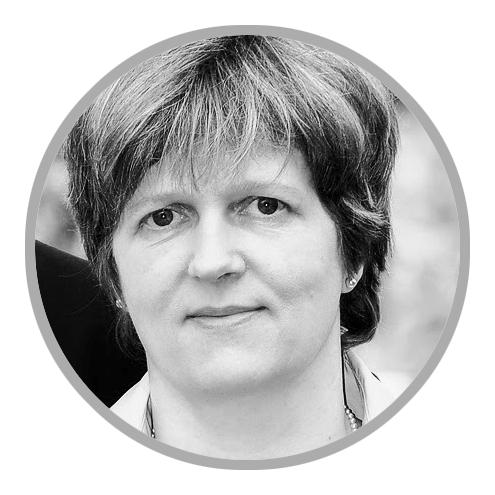 Prof. Dr. Christine Schirrmacher, Rheinische Friedrich-Wilhelms-Universität Bonn