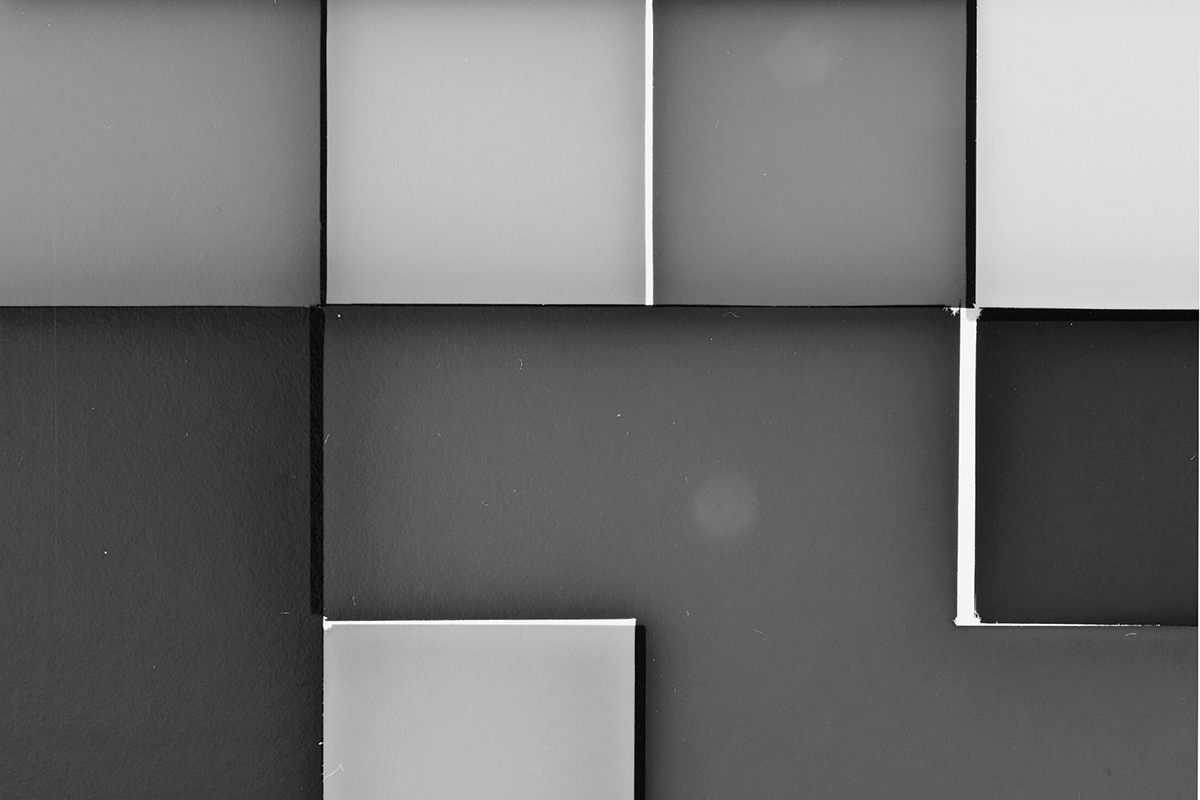 0 1 #2 Detail © Max Dauven